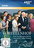 Der Forellenhof - Die komplette Serie [3 DVDs]