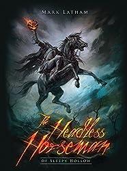 The Headless Horseman of Sleepy Hollow (Dark Osprey)