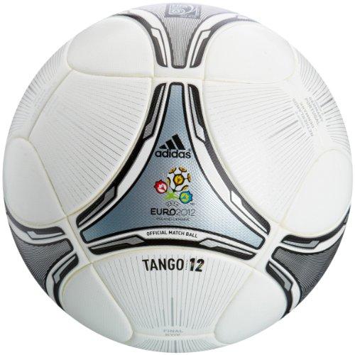 Fußball adidas UEFA EURO 2012 offizieller Final-Spielball, Ballgröße:5