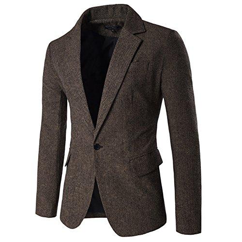 bishe-mens-herringbone-one-button-blazer-coat-smart-formal-dinner-cotton-suits-jacket-men