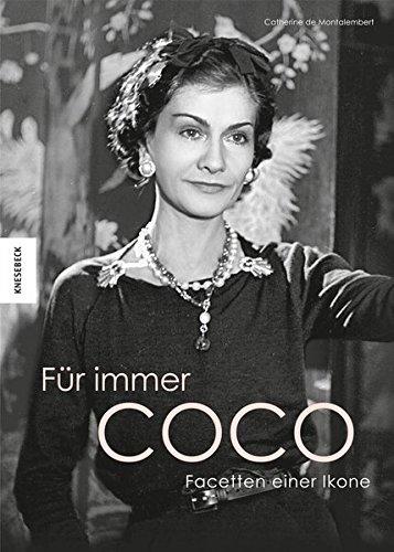Für immer Coco: Facetten einer Ikone