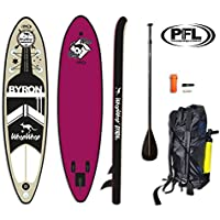 Woop Woop Tabla Paddle Surf Hinchable Byron 11 PFL SUPPFL16
