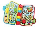 interactief-speelgoed - VTech Bumba Muziekboekje (1 TOYS)