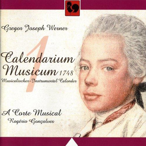 Calendarium Musicum, In dem Merzen: IV. Die Nachsinn und Betrachtung