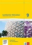Lambacher Schweizer Mathematik 9 - G8. Ausgabe Hessen: Arbeitsheft plus Lösungsheft und Lernsoftware Klasse 9 (Lambacher Schweizer. Ausgabe für Hessen ab 2013)