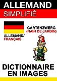Allemand Simplifié - dictionnaire en images