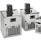 Grant 144724 baño termostatizado refrigerados Grant ecológico compuesto de una celda R 1-5L Fireware, 5 L, y de un termostato TXF200 grado-20 a 100 C
