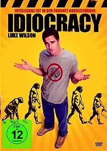 Idiocracy [DVD]