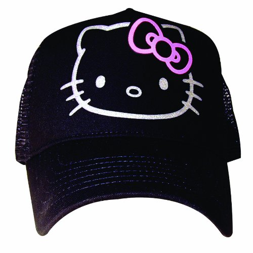 Hello Kitty Boutique Kappe Cap Mütze