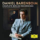 Daniel Barenboim: Complete Berlioz Recordnings on Deutsche Grammophon