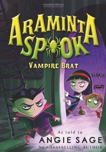 Vampire Brat descarga pdf epub mobi fb2