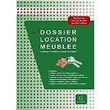 Exacompta 49E Dossier Location Meublée Propriétaire Louant Moins de 4 Logements...