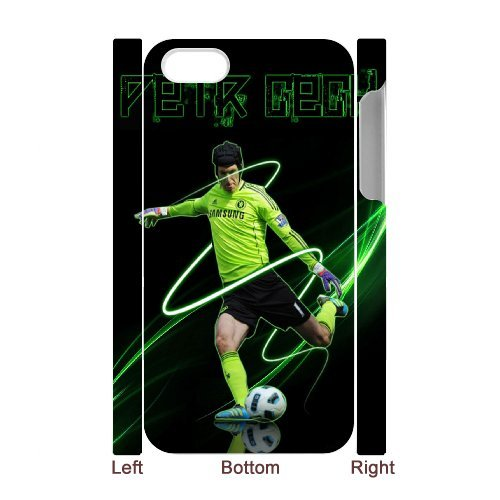 LP-LG Phone Case Of Petr Cech For Iphone 5C [Pattern-6] Pattern-3