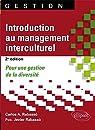 Introduction au Management Interculturel Pour une Gestion de la Diversité par Rabassó