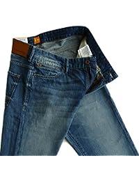 Hugo boss orange jean coupe droite 24 barcelona