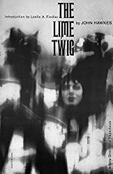 The Lime Twig (New Directions Paperbook)