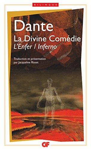 La Divine Comédie : L'Enfer par Dante