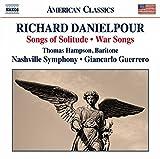 Danielpour, R.: Songs of Solitude