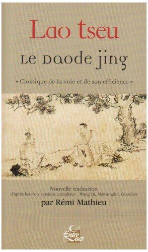 Descargar Libro Le Daode jing :