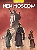 Uchronie(s) : New Moscow, Tome 2