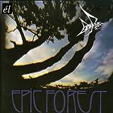 Rare Bird: Epic Forest (Audio CD)