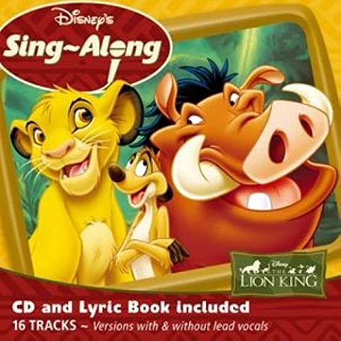 Disney'S Sing-A-Long : Le Roi Lion