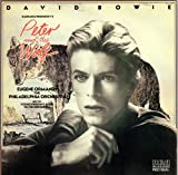 Peter & the Wolf [Vinyl LP]