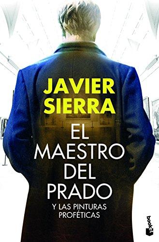 El maestro del Prado par Sierra  Javier