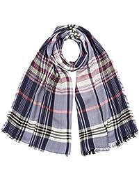 77078484d357 Amazon.fr   Depuis 1 mois - Echarpes   Echarpes et foulards   Vêtements