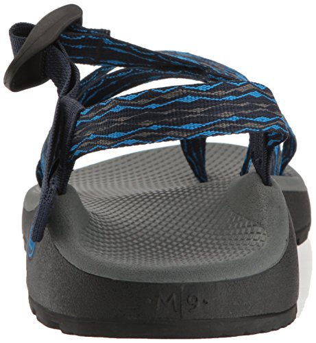 Chaco Men's Zcloud 2 Athletic Sandal Olas Blue