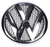 VAG Original-Ersatzteile - Emblem Grill Vorne, 7E0853601C