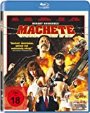Machete [Blu-ray] -
