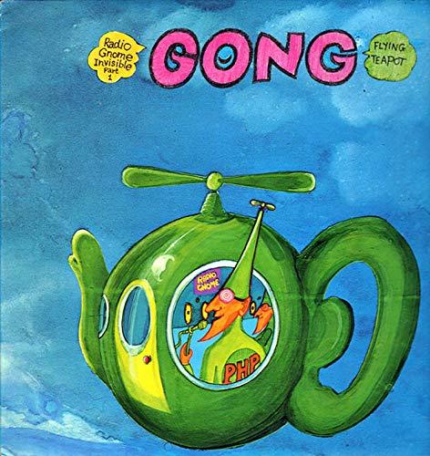 Flying Teapot [Vinyl LP]
