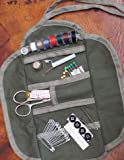 Henley Brands USA WWII Inspired Mending Kit