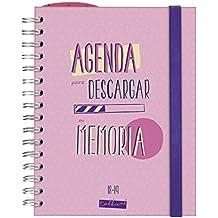 Amazon.es: agenda 2018 2019 - 2 estrellas y más