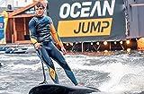 Jochen Schweizer Geschenkgutschein: Jet-Surfen mit E-Motor auf Mallorca