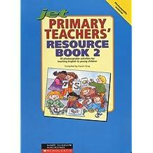 Primary Teacher's Resource Book 02 Photocopiable Activities