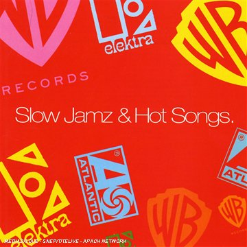 Slow Jams and Hot Songs