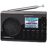 Albrecht 27370 Radio portable Noir