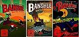 Banshee Staffel 1-3