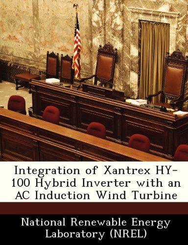 Integration of Xantrex Hy-100 Hybrid Inverter with an AC Induction Wind Turbine Xantrex Inverter