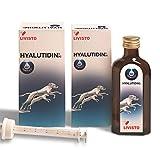 Hyalutidin® DC, 2x 125 ml