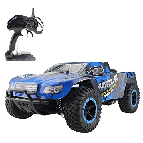 Hugine-116-25Kmh-High-Speed-RC-Car-Off-Road-Vehicle-24G-Racing-Cars-Rock-Crawler-Monster-Truck-Dune-Buggy-Extreme-4-Wheel-Independent-Suspension-Remote-Radio-Control-Cars-For-Kids-Adults-Hobby-Toys