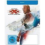 xXx: The Return of Xander Cage - Steelbook