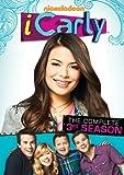 iCarly: Season 3 by Miranda Cosgrove