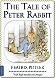 Image de Beatrix Potter: The Tale of Peter Rabbit (illustrated) (English Editio