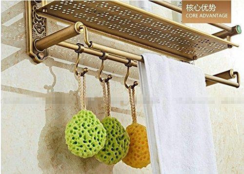 Badezimmer badezimmer europ ische k che antike badezimmer wand regal badezimmer retro 2 stock - Antike badezimmer ...