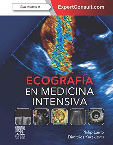 Ecografía en medicina intensiva + acceso web + ExpertConsult por P. Lumb