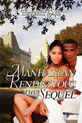 Manhattan Rendezvous the Sequel Cover Image