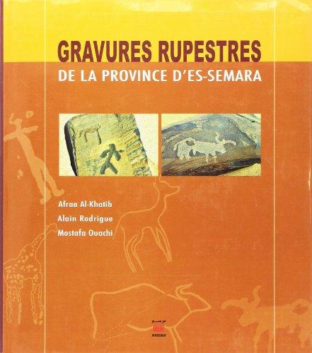 Gravures rupestres de la province d'Es-Semara